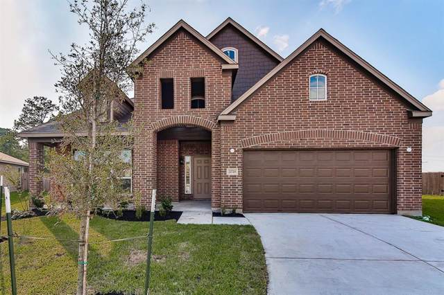 20719 Falling Cypress Court, Humble, TX 77338 (MLS #63690475) :: The Home Branch