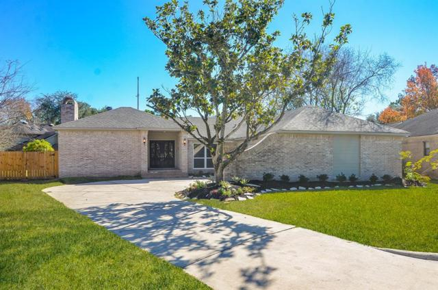 13003 Thatcher Drive, Houston, TX 77077 (MLS #63690545) :: The Heyl Group at Keller Williams
