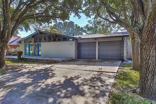 4725 Hummingbird Street, Houston, TX 77035 (MLS #63692359) :: Texas Home Shop Realty