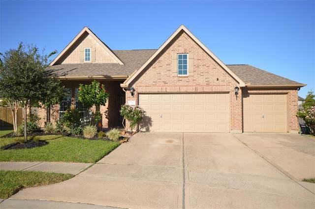 3207 Gibbons Crest Lane, Katy, TX 77449 (MLS #6369328) :: My BCS Home Real Estate Group