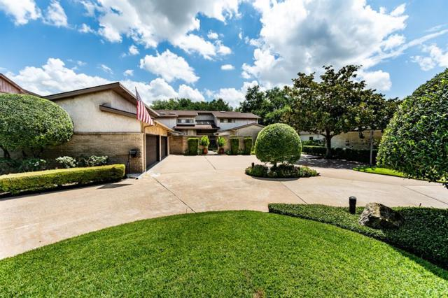 2306 Country Club Boulevard, Sugar Land, TX 77478 (MLS #63694073) :: Giorgi Real Estate Group