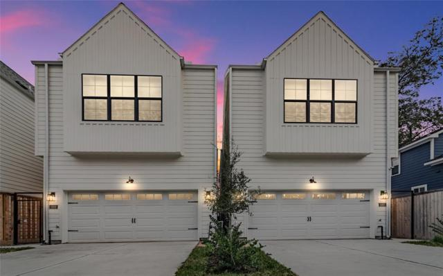 1107 Adele Street, Houston, TX 77009 (MLS #63695743) :: Texas Home Shop Realty