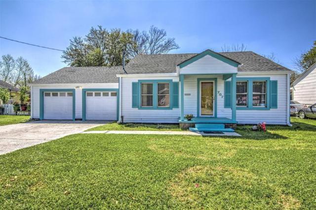 707 Aron Street, Baytown, TX 77520 (MLS #63696262) :: Giorgi Real Estate Group