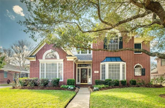 7718 Shady Way Drive, Sugar Land, TX 77479 (MLS #63696721) :: Texas Home Shop Realty