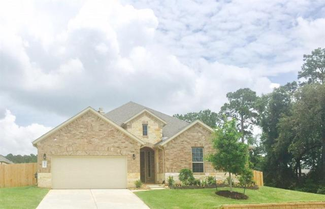 6031 Kittian Bay Court, Conroe, TX 77304 (MLS #63697275) :: Giorgi Real Estate Group