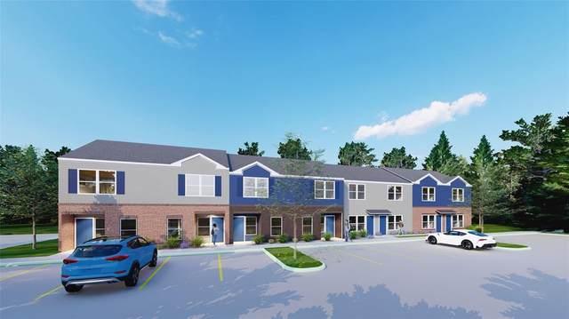 5262 Ella #104, Houston, TX 77018 (MLS #63702633) :: Bray Real Estate Group