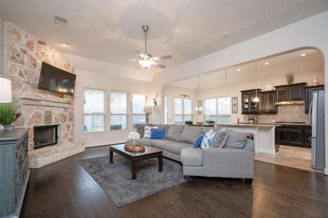 3051 Tradinghouse Creek Lane, League City, TX 77573 (MLS #63704315) :: Texas Home Shop Realty