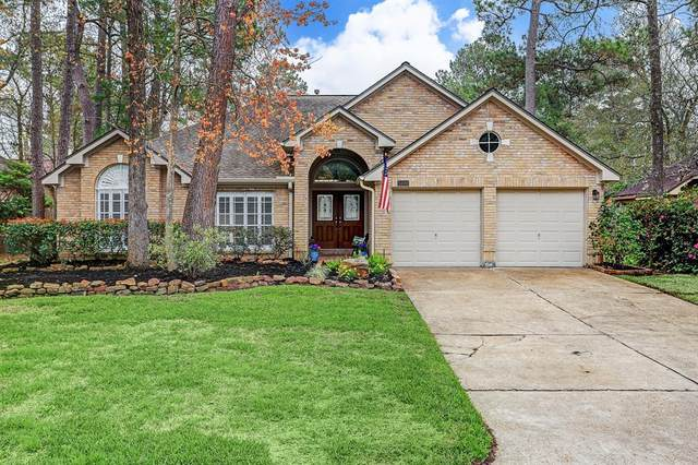 5446 Fern Park Drive, Kingwood, TX 77339 (MLS #63706136) :: Green Residential