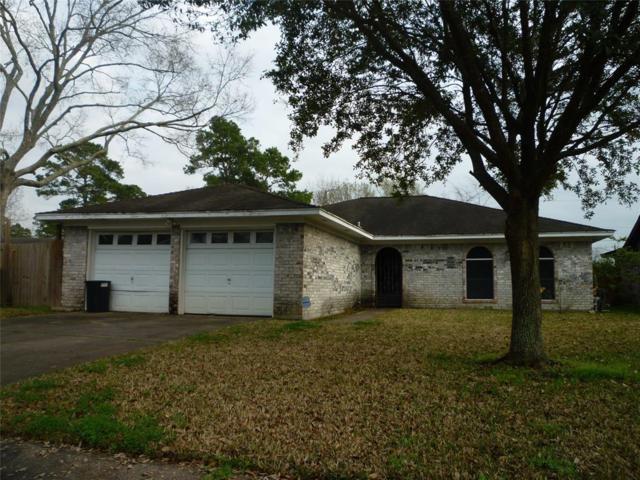 4209 Queenswood Street, Baytown, TX 77521 (MLS #63706703) :: Texas Home Shop Realty