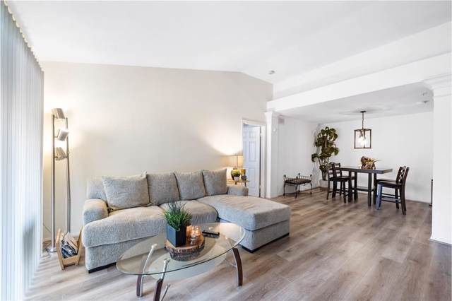 3231 Allen Parkway #1316, Houston, TX 77019 (MLS #63709363) :: The SOLD by George Team