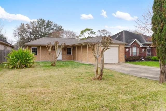 709 Arkansas Street, South Houston, TX 77587 (MLS #63714306) :: Ellison Real Estate Team