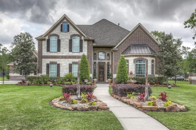14602 N Iron Horseshoe Lane N, Houston, TX 77044 (MLS #63720701) :: Giorgi Real Estate Group