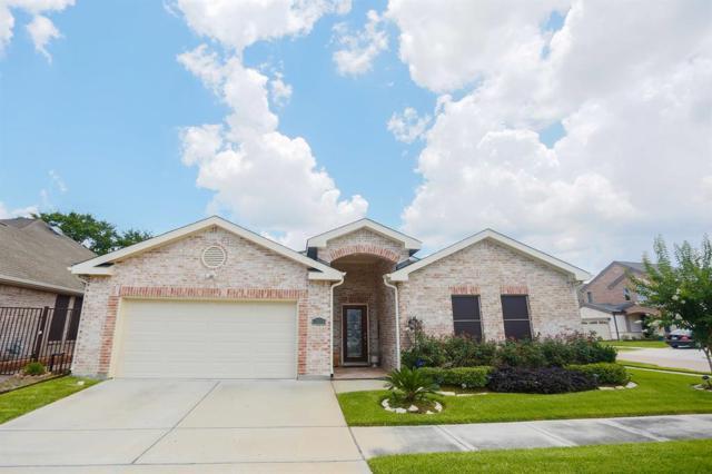 2615 Pointe Ln, Missouri City, TX 77459 (MLS #63721778) :: Giorgi Real Estate Group