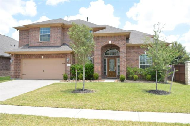 2019 Red Wren Circle, Katy, TX 77494 (MLS #63722495) :: The Sansone Group