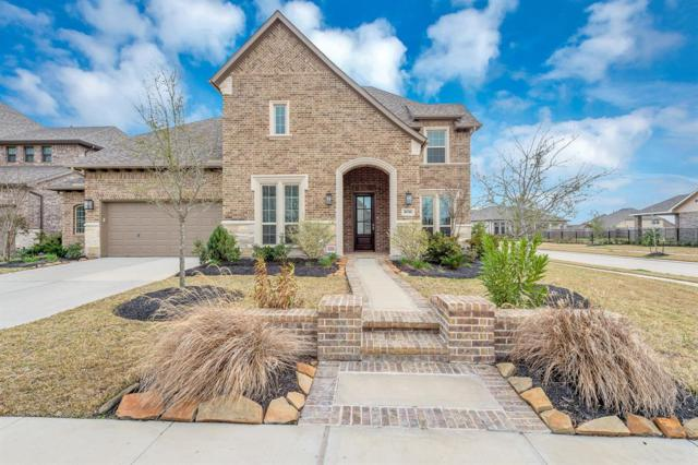 16718 Chestnut Square Drive, Cypress, TX 77433 (MLS #63726044) :: Christy Buck Team