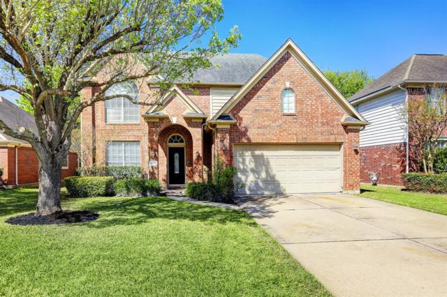 16814 Benwick Drive, Sugar Land, TX 77498 (MLS #63728250) :: Texas Home Shop Realty