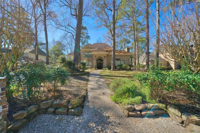 2015 Sunshine Point Drive, Kingwood, TX 77345 (MLS #63728491) :: Giorgi Real Estate Group