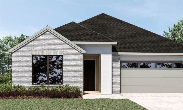 14330 Winema View Lane, Conroe, TX 77384 (MLS #63729477) :: The Bly Team