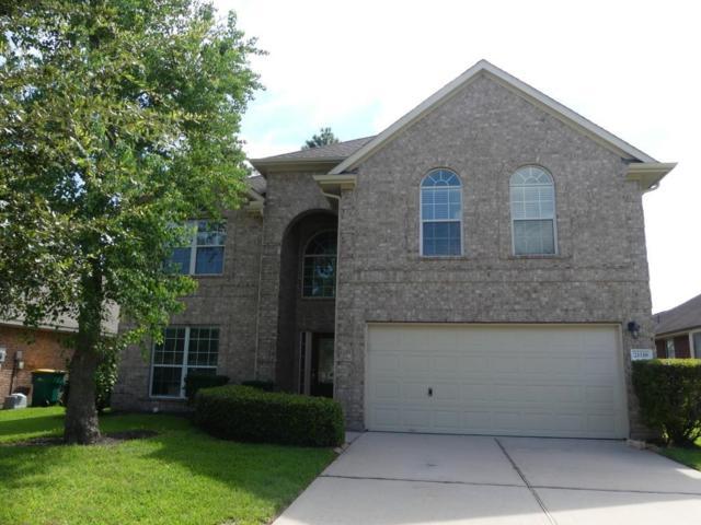 21118 Coldde Meadow Lane, Spring, TX 77379 (MLS #63730556) :: Texas Home Shop Realty