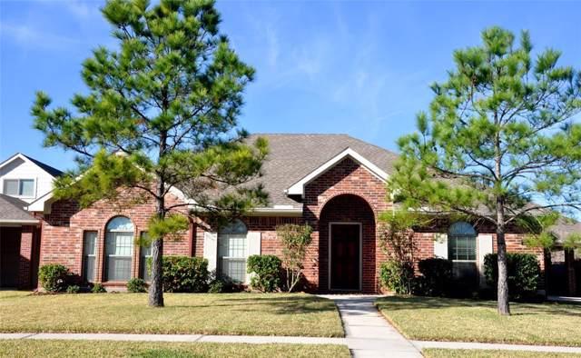 2314 Kofa Drive, League City, TX 77573 (MLS #63732245) :: Ellison Real Estate Team