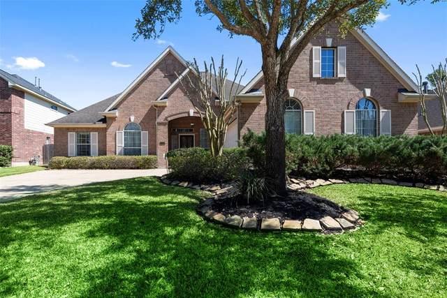 21318 Heartwood Oak Trail, Cypress, TX 77433 (MLS #6373233) :: The Parodi Team at Realty Associates