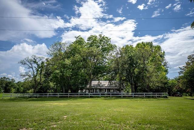 197 Cr 2180, Grapeland, TX 75844 (MLS #63736074) :: The Property Guys
