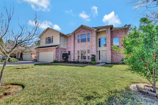 1131 Wiley Drive, Magnolia, TX 77354 (MLS #63736904) :: TEXdot Realtors, Inc.