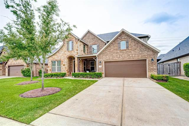 15326 Huckleberry Harvest Trail, Cypress, TX 77429 (MLS #6374076) :: Area Pro Group Real Estate, LLC