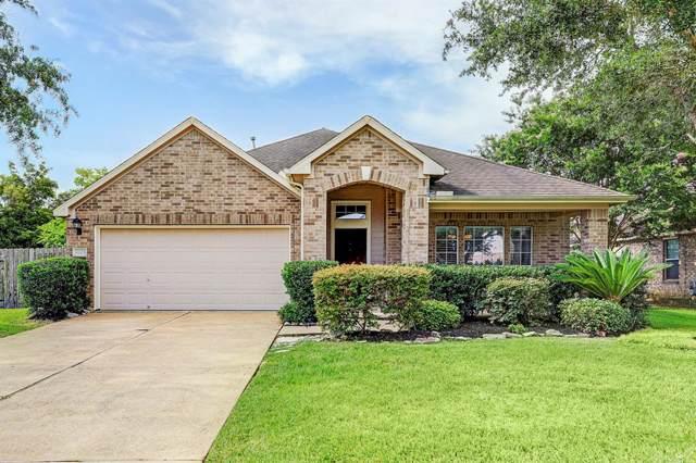 6805 Keithwood Circle S, Pearland, TX 77584 (MLS #63745266) :: Caskey Realty