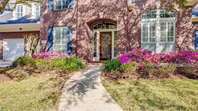 12122 Cielio Bay Lane, Houston, TX 77041 (MLS #63746472) :: Caskey Realty