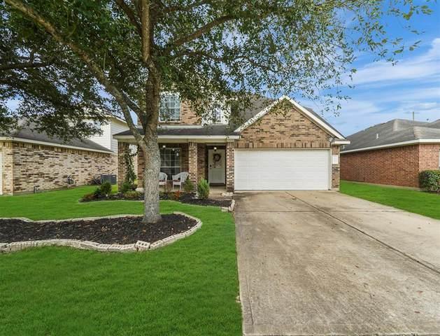 3859 Silverhawk Drive, Katy, TX 77449 (MLS #63748447) :: Rachel Lee Realtor