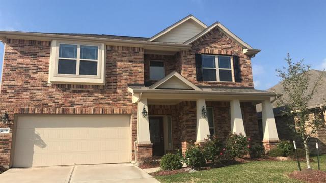20735 Holly Rain Drive, Katy, TX 77449 (MLS #63751401) :: Lion Realty Group / Exceed Realty