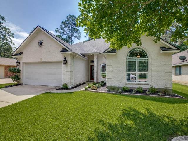 12119 Browning Drive, Montgomery, TX 77356 (MLS #63754796) :: The SOLD by George Team