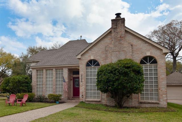 20238 Kings Camp Drive, Katy, TX 77450 (MLS #63760598) :: Texas Home Shop Realty