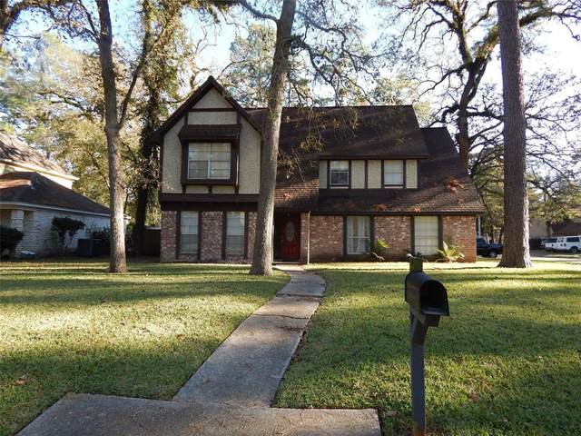 727 Romaine Lane, Houston, TX 77090 (MLS #63761249) :: Homemax Properties