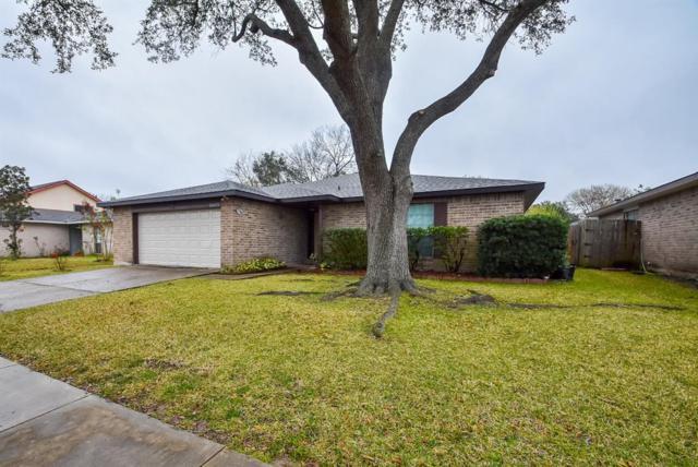 10431 Odessa Drive, Sugar Land, TX 77498 (MLS #63762619) :: Fairwater Westmont Real Estate