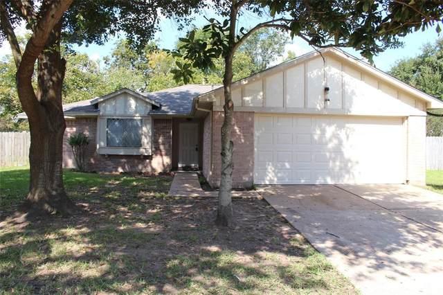 20914 Park Bridge Drive, Katy, TX 77450 (MLS #63764187) :: Rachel Lee Realtor