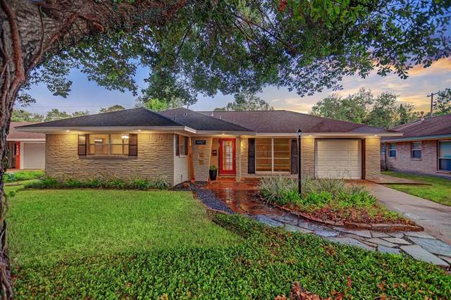 4407 Spellman Road, Houston, TX 77035 (MLS #63765176) :: JL Realty Team at Coldwell Banker, United