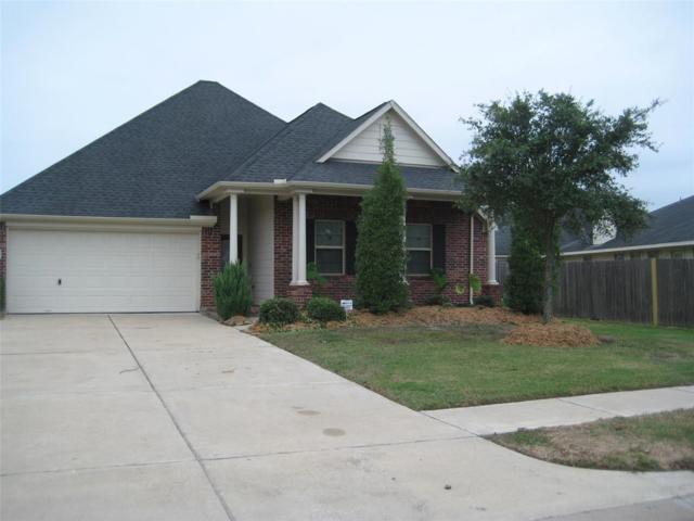 2504 Quiet Arbor Lane, Pearland, TX 77581 (MLS #6377417) :: Texas Home Shop Realty