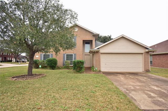 1401 Helmsley Drive, Rosenberg, TX 77471 (MLS #63774418) :: Texas Home Shop Realty