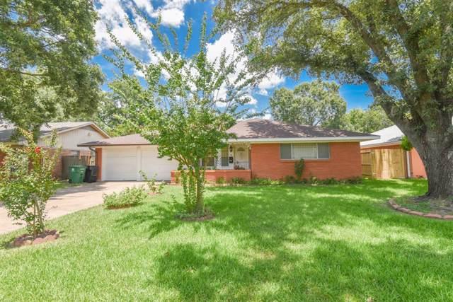 6026 Clarewood Drive, Houston, TX 77081 (MLS #63775622) :: Caskey Realty