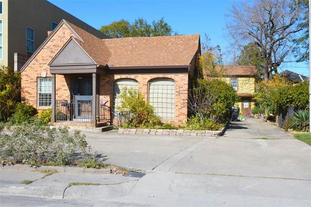 2142 Richmond Avenue, Houston, TX 77098 (MLS #63775640) :: TEXdot Realtors, Inc.