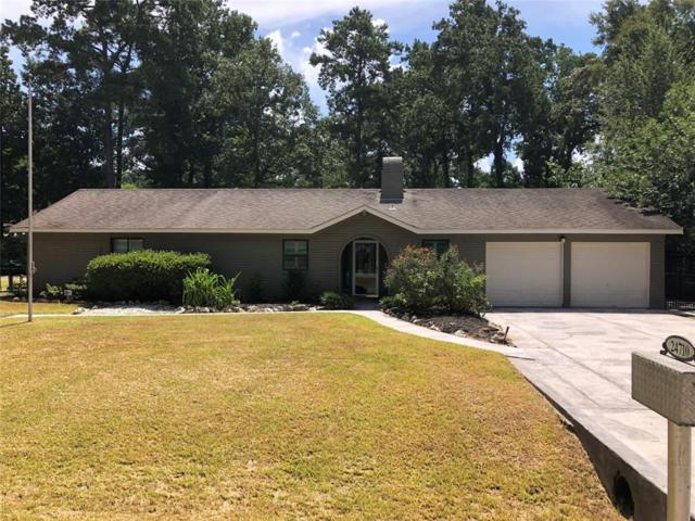 24710 Timber Line Drive, Spring, TX 77380 (MLS #6377594) :: Magnolia Realty