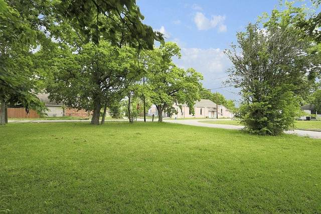3604 Dennis Street, Houston, TX 77004 (MLS #63776340) :: The Sansone Group