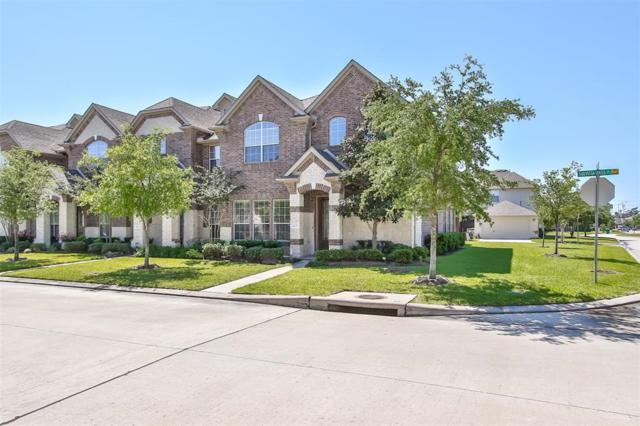 9227 Solvista Pass Lane, Houston, TX 77070 (MLS #63778037) :: King Realty