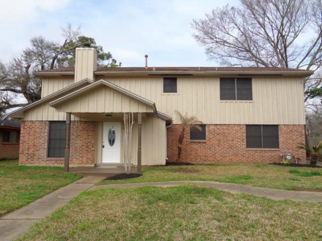 305 Ligustrum Street, Lake Jackson, TX 77566 (MLS #63779530) :: Christy Buck Team