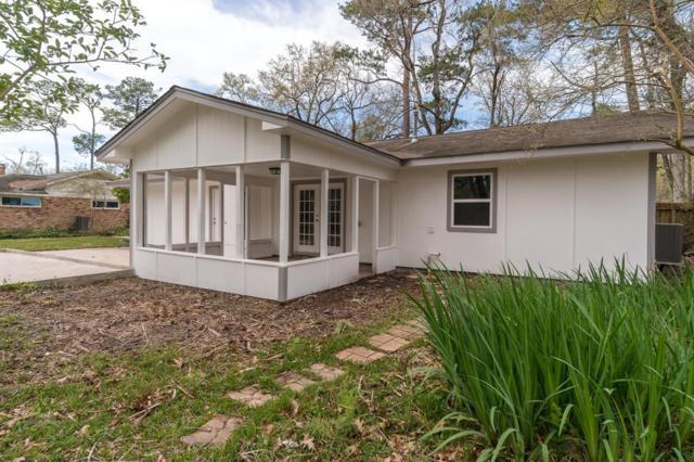 1620 Oak Ridge Drive, Dickinson, TX 77539 (MLS #63779566) :: The Kevin Allen Jones Home Team