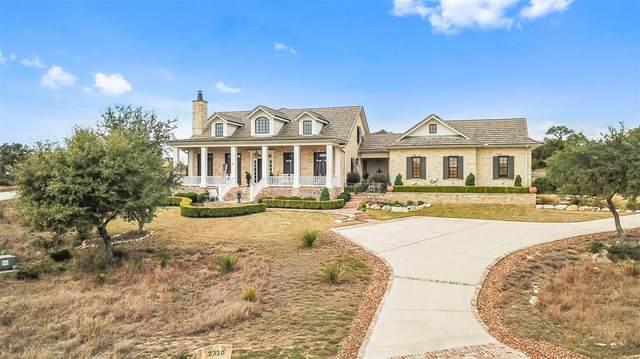 2320 Clubs Drive, Boerne, TX 78006 (MLS #63780513) :: Ellison Real Estate Team