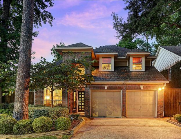 7834 Wedgewood Lane, Houston, TX 77055 (MLS #63780975) :: Texas Home Shop Realty