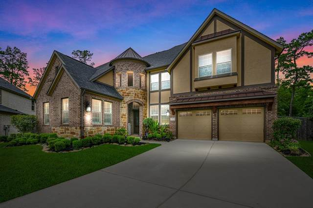 202 Cedar Creek Court, Pinehurst, TX 77362 (MLS #63782049) :: Lerner Realty Solutions